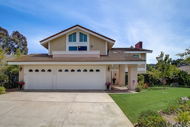 437 S Westridge Circle, Anaheim Hills, California
