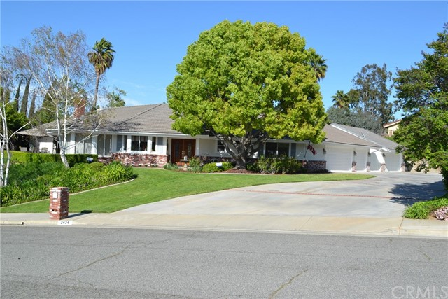 2434 Chauncy Place Riverside, CA 92506 is listed for sale as MLS Listing IV17067135