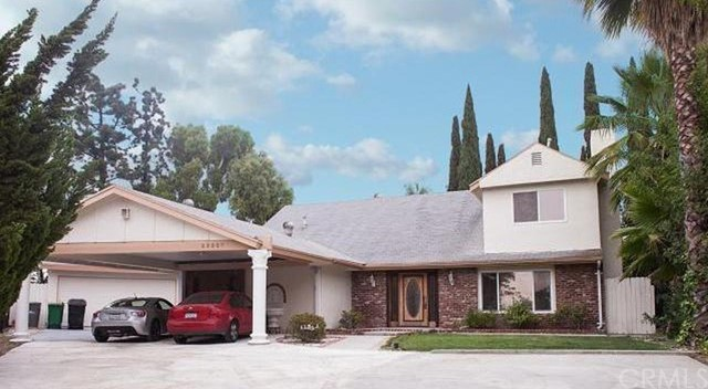 23557 Decorah Road Diamond Bar, CA 91765 - MLS #: IV18140741