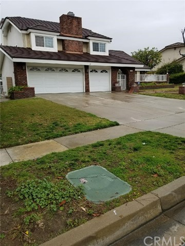 1729 Brentwood Avenue, Upland CA 91784