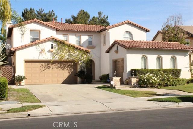 2941 Arboridge Court, Fullerton, CA, 92835