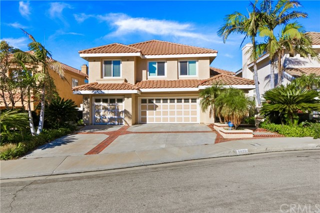 6829 E Canyon Ridge, Orange, California