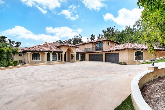 Single Family Home for Sale at 30552 Steeplechase Drive San Juan Capistrano, California 92675 United States