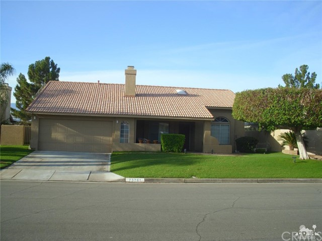 73761 White Sands Drive Thousand Palms, CA 92276 is listed for sale as MLS Listing 216029546DA