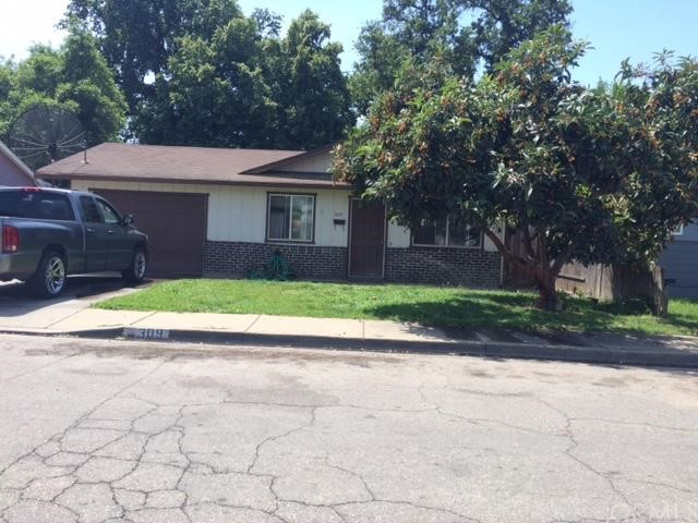 Single Family Home for Sale at 309 Norman Street Gridley, California 95948 United States