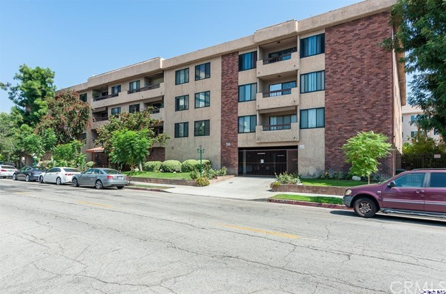 316 N Maryland Avenue Unit 204 Glendale, CA 91206 - MLS #: 318004115