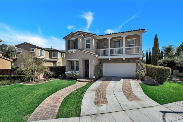 Photo of 392 W Pebble Creek Lane, Orange, CA 92865