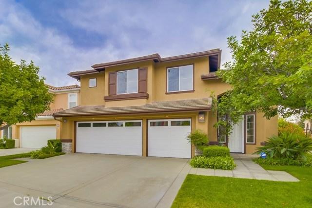 Single Family Home for Rent at 28 Festivo Irvine, California 92606 United States