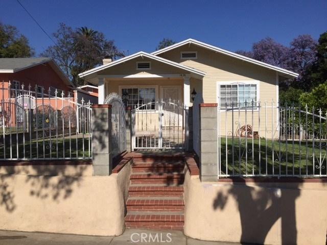 1428 N Raymond Avenue, Pasadena, CA 91103