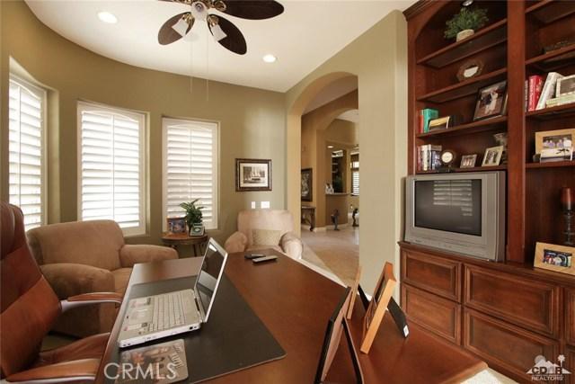 81145 Muirfield Village Drive La Quinta, CA 92253 - MLS #: 217016656DA