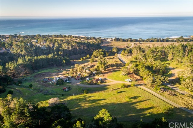 6760  Cambria Pines Road, Cambria, California