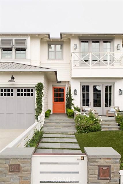 617 Anderson Street, Manhattan Beach, CA 90266