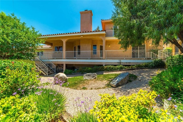 22740 Inspiration Pt Canyon Lake, CA 92587 - MLS #: IV18051025