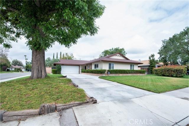 6495 Shannon Road Riverside, CA 92504 - MLS #: OC18099576