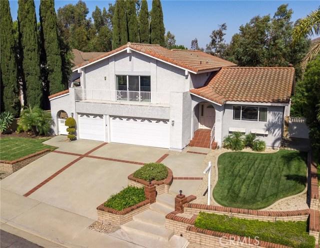 930 S Bucknell Circle, Anaheim Hills, California
