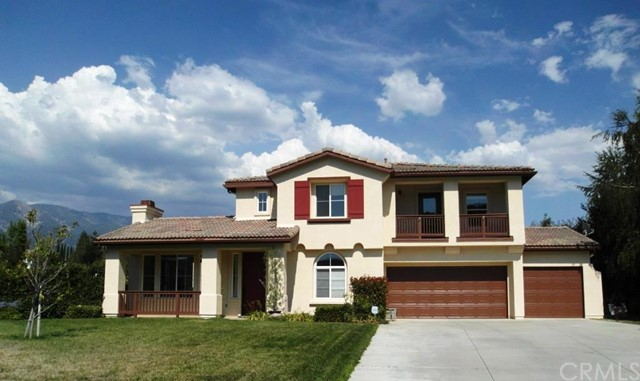 38806 Pomo Court Yucaipa, CA 92399 is listed for sale as MLS Listing EV15192268