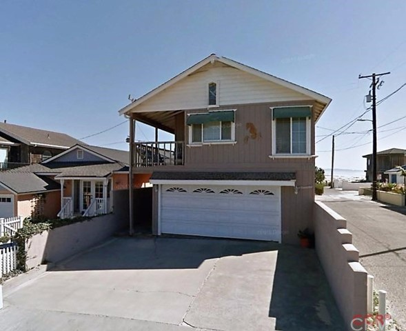 Single Family Home for Sale at 300 Utah Avenue Oceano, California 93445 United States