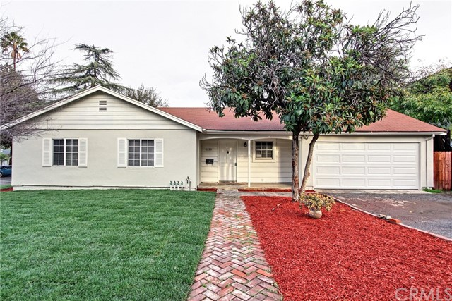 Single Family Home for Sale at 6230 Soledad Drive Riverside, California 92504 United States