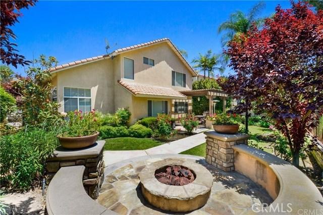 1975 Deer Haven Drive, San Bernardino, California 91709, 4 Bedrooms Bedrooms, ,3 BathroomsBathrooms,Single family residence,For sale,Deer Haven,WS20234955