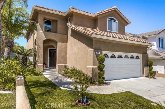 995 S Sedona Lane, Anaheim Hills, California