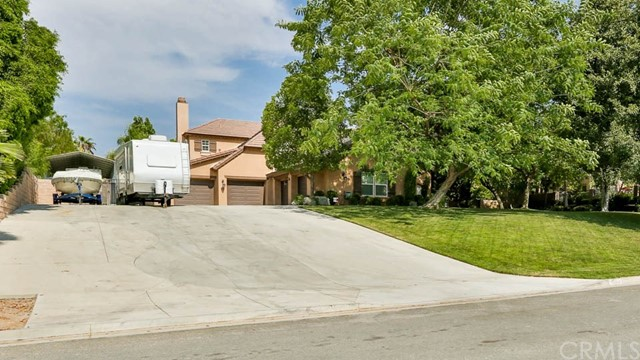 16142 Heritage Grove Road Riverside, CA 92504 - MLS #: IV17160264
