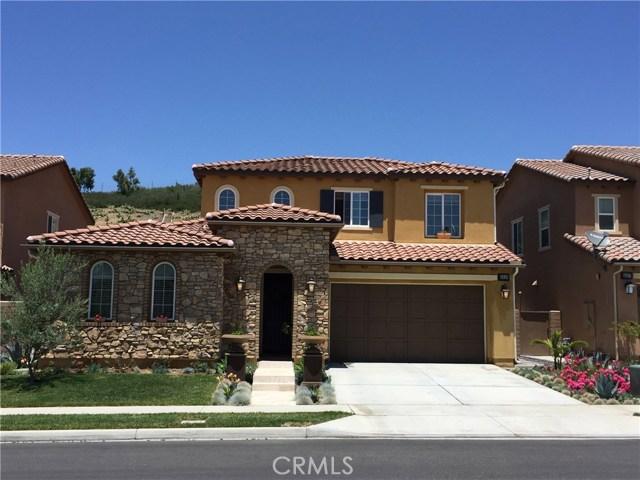 Single Family Home for Sale at 2829 Alamitos Road Brea, California 92821 United States