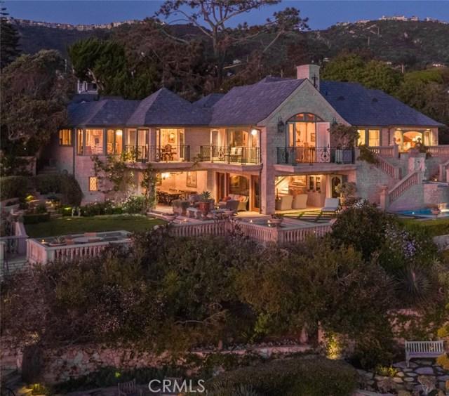 Laguna Beach                                                                      , CA - $28,750,000