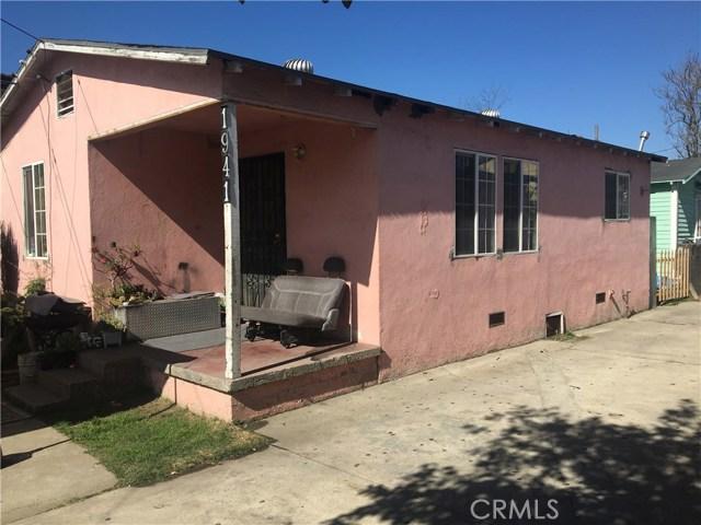 1941 E El Segundo Boulevard Compton, CA 90222 - MLS #: OC18031169