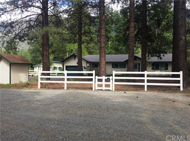 Single Family Home for Sale at 5366 Lights Creek Lane Greenville, California 95947 United States