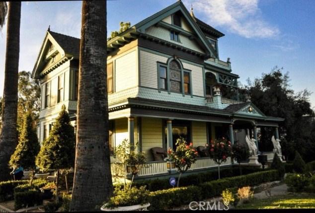 221 Cypress Avenue,Redlands,CA 92373, USA