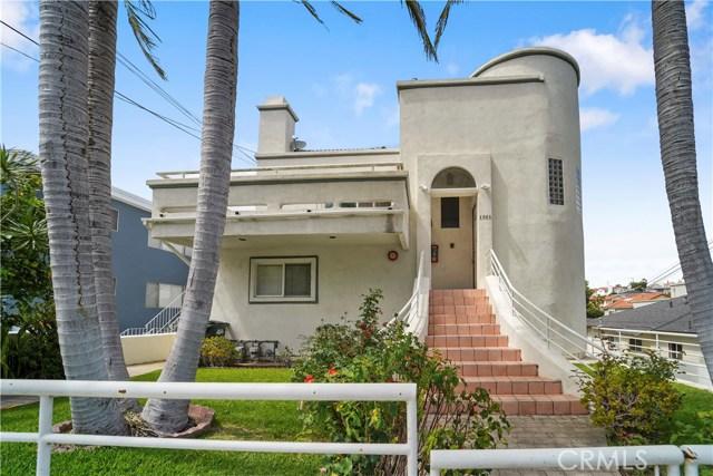 1921 Mathews B Redondo Beach CA 90278