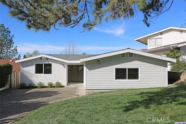 4943 Dunsmore Avenue, La Crescenta, CA 91214