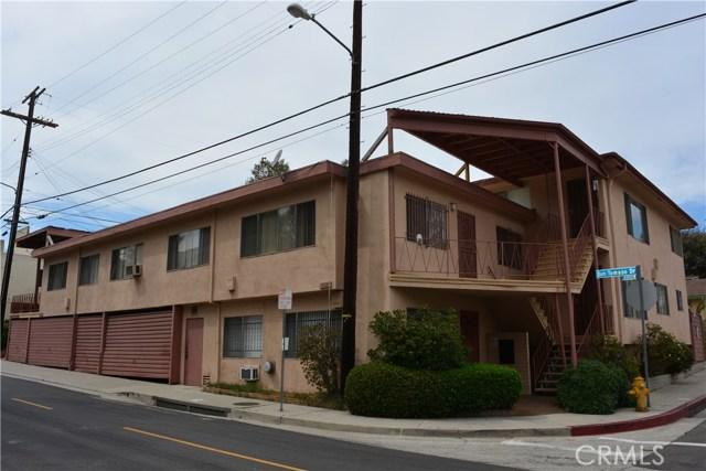 4541 Don Tomaso Drive, Los Angeles, California 90008