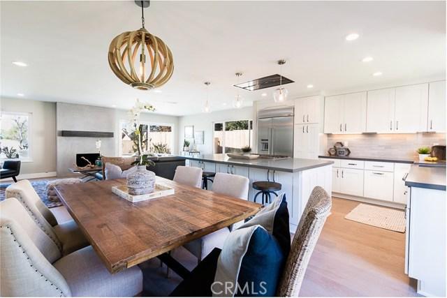 Single Family Home for Sale at 1112 Dorsetshire Lane North Tustin, California 92705 United States
