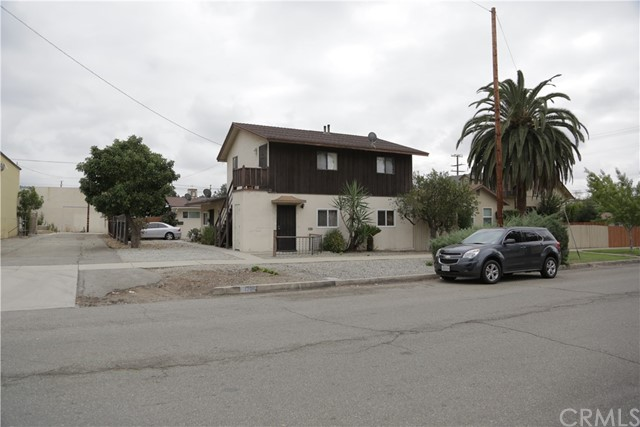 176 S 2nd Avenue Upland, CA 91786 - MLS #: CV17233500