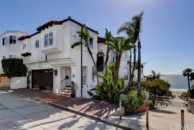 3419 Bayview, Manhattan Beach, California 90266, 4 Bedrooms Bedrooms, ,4 BathroomsBathrooms,Single family residence,For Lease,Bayview,SB19282633
