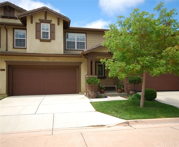 11809  Herencia Court, one of homes for sale in Atascadero