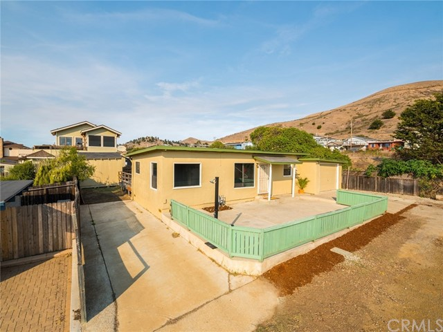 Property for sale at 69 Thalberg Avenue, Cayucos,  CA 93430