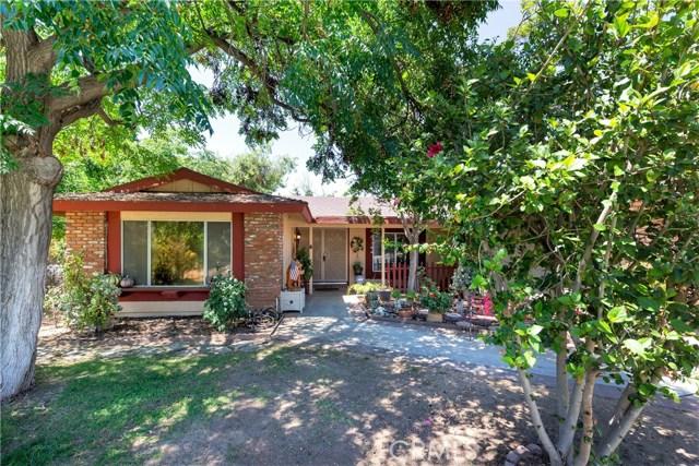 1239 Highridge Street, Riverside, California