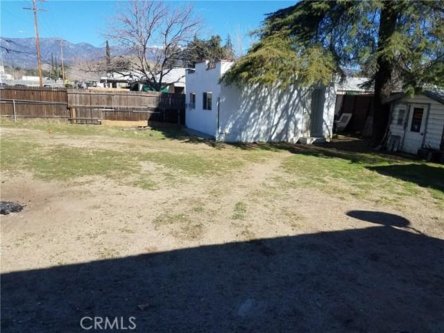 215 E Nicolet Street Banning, CA 92220 - MLS #: IV18026379