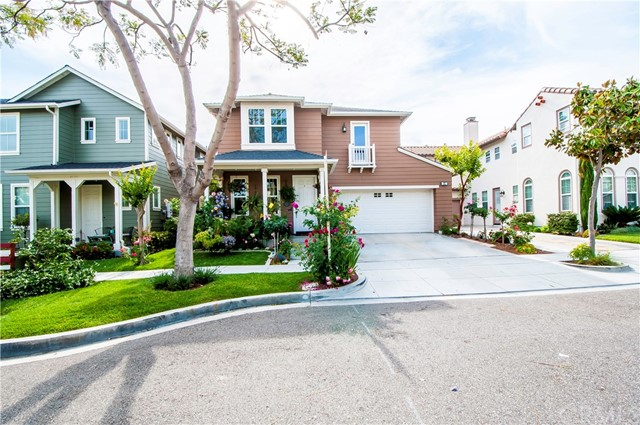 Single Family Home for Sale at 23 Longfield Lane Ladera Ranch, California 92694 United States
