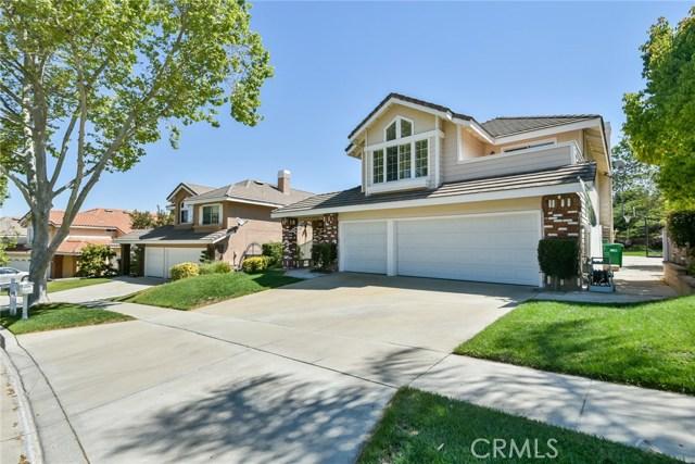 1501 Tanglewood Drive, Corona, CA 92882
