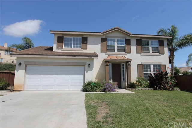 Single Family Home for Rent at 31684 Millcreek Drive Menifee, California 92584 United States