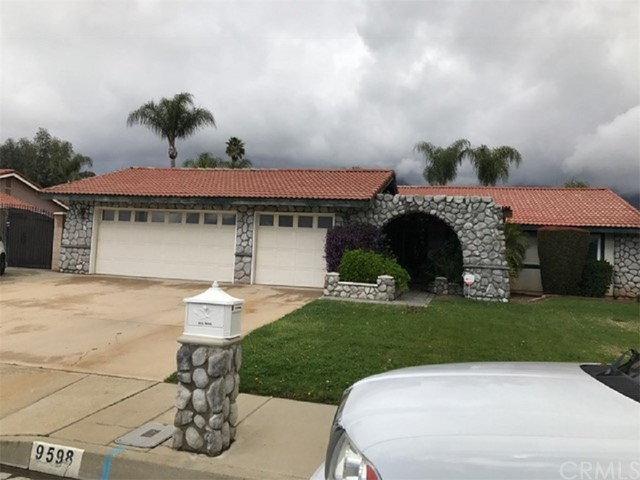 9598 Lemon Avenue, Rancho Cucamonga CA 91737