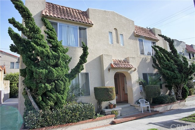 Residential Income for Sale at 116 Redondo Avenue 116 Redondo Avenue Long Beach, California 90803 United States