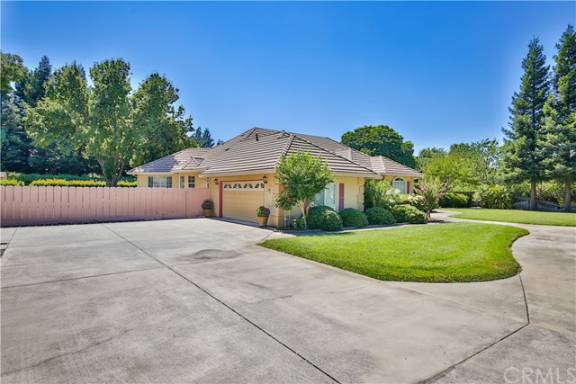 32 New Foster Place Chico, CA 95928 - MLS #: SN18151863