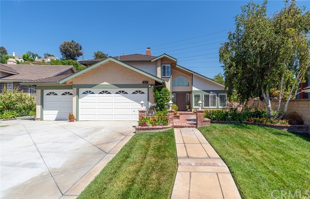 3614 E Shallow Brook Lane, Orange, California