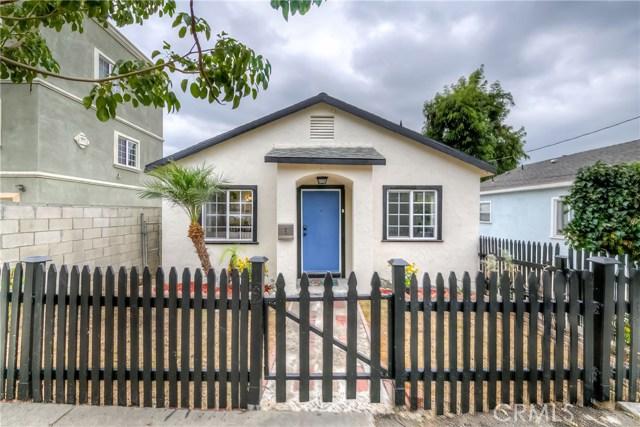 184 E Woodbury Road, Altadena, CA 91001