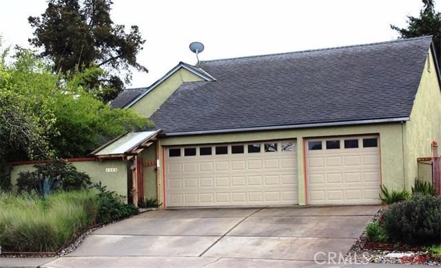 1325 Descanso Street, San Luis Obispo, CA 93405