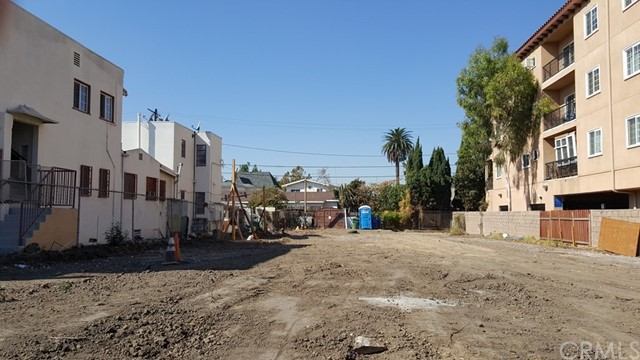 Land for Sale at 963 S Wilton Place 963 S Wilton Place Los Angeles, California 90019 United States